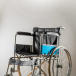Wheel chair, Adult