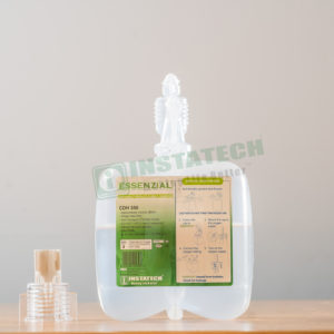 Essenzial Prefilled Bubble Humidifier