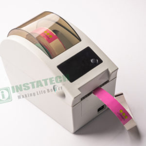 Essenzial Safeband printer