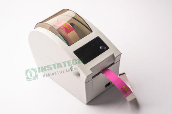 Essenzial Safeband printer