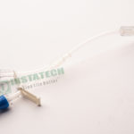 Insta Inlet Fitter (Extension Tubing 2-ports) Needlefree