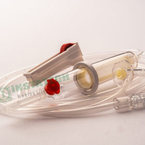 Instafuse Blood Transfusion Set
