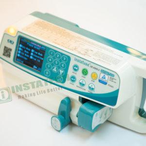 Instafuse Syringe Pump