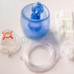 Manual Resuscitator Bag