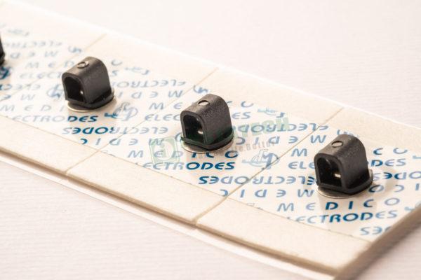 Medico ECG Electrodes (MSGST-64)