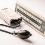 Non Mercurial Blood Pressure Monitor