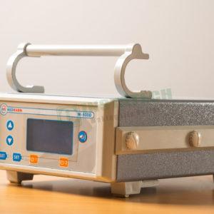 Patient's warming unit