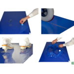 Sanimat Decontaminating Mat