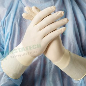 Surgicare Premier Surgical Gloves