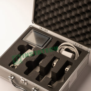 Video Laryngoscope with reusable blade (VL3R)