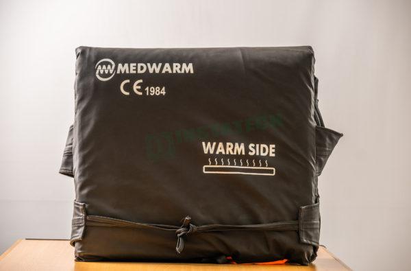 Warming mattress